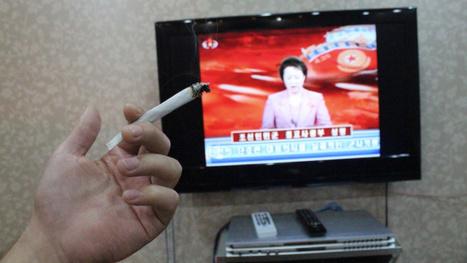 Buying Marijuana in North Korea Sure Sounds Easy - Kotaku   Cannabis, MMJ and Hemp industries and business   Scoop.it