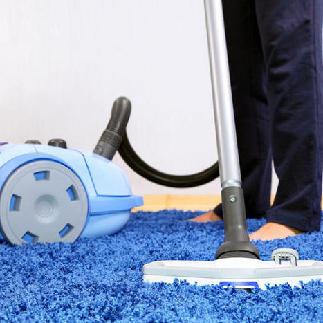 This vacuum cleaner scam will cost you   DJ.Womble Daily - Magazine   Scoop.it