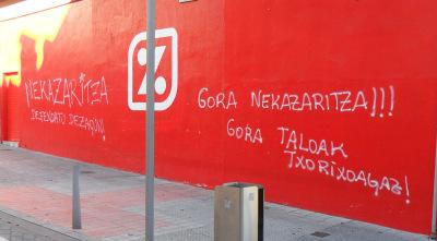 ARGAZKIA: Goranekazaritza! | Euskal baserria, etnografia, bizimodua eta tradizioa | Scoop.it