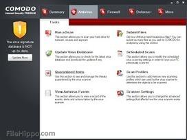 تحميل برنامج الحماية Comodo Internet Security 6.2.285401 | dranis | Scoop.it
