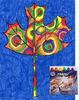 Art Projects for Kids: artist Kandinsky | Preshool Education | Scoop.it
