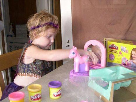 El juego como medio de aprendizaje en los niños. - Entre niños con Celia Garabaya | IS Neuroeducación | Scoop.it