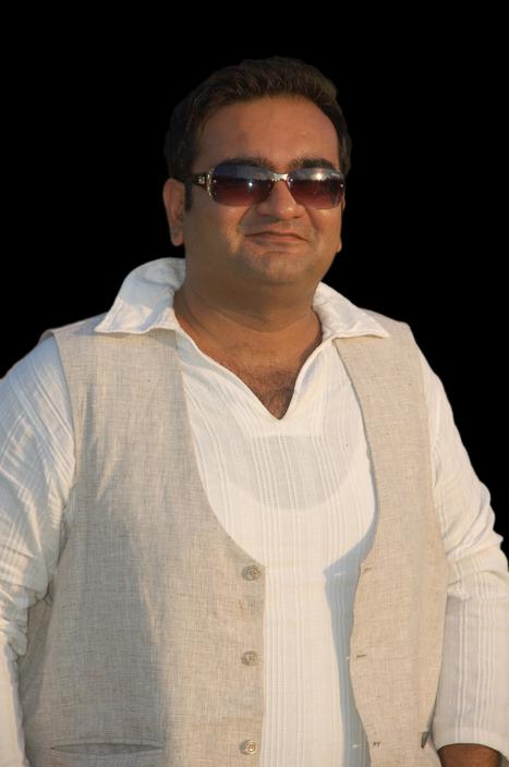 Himanshu Sampat Photo Gallery, Photographs, Album   Mr. Himanshu Sampat - An entrepreneur of his own career.   Scoop.it