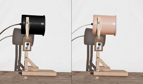 Trash to Treasure Lighting | Yanko Design | Eco-conception | Scoop.it