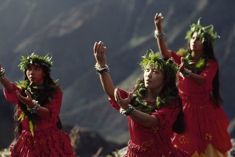 Hula | AP HUMAN GEOGRAPHY DIGITAL  STUDY: MIKE BUSARELLO | Scoop.it