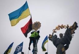 Ukraine Leader Seeks Cash at Kremlin, Kiev Protest Planned - Jakarta Globe   Christmas Cash Loans   Scoop.it