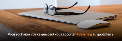 Essayer gratuitement l'ENT itslearning dès maintenant. | ENT | Scoop.it