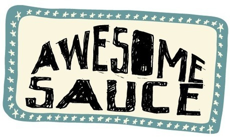 Bust Out The Awesome Sauce! Some Helpful Marketing Tips For You | Business 2 Community | B2B Sales & Marketing Insider | Scoop.it