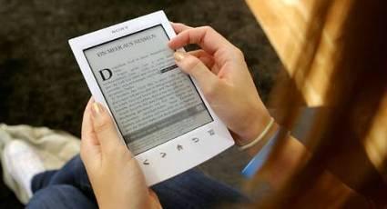 Estudantes da rede pública terão acesso a e-books didáticos | Litteris | Scoop.it