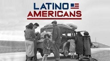 Latino Americans | PBS Documentary | Latino News | Scoop.it