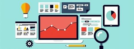 Le big data révolutionne le marketing digital | Social media & health - Médias sociaux & santé | Scoop.it