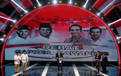 En Indonésie, la politique et les affaires font bon ménage | La-Croix.com | Indonesie 2014 | Scoop.it