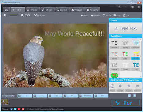 Unlimited license key of Photo Watermark Software - Techtiplib.com | Giveaway, Coupon | Scoop.it
