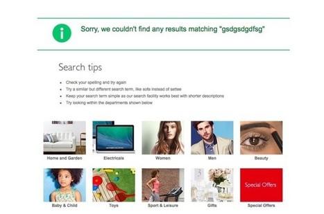 3 conseils pour optimiser votre page résultat de recherche : Capitaine Commerce 3.6 | Stratégies et tendances de l'E-marketing | Scoop.it