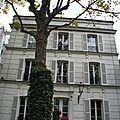 Le très particulier, un bar / restaurant / hôtel dans un hotel particulier au cœur de Montmartre - Lutetia : une aventurière à Paris | Paris Secret et Insolite | Scoop.it