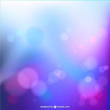 15 Vector Blurred Backgrounds You'll Love | Ultimate Tech-News | Scoop.it