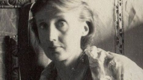 Rare recording of Virginia Woolf - BBC News | Write On! | Scoop.it