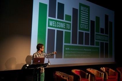 Ciudades Musicales: Por qué la música es una herramienta para el desarrollo urbano - Ciudades Emergentes | El Blog.Valentín.Rodríguez | Scoop.it