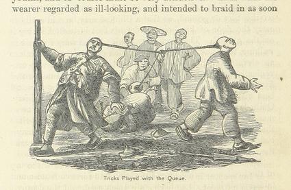 La British Library ouvre un million d'images au domaine public sur Flickr   Domaine public   Scoop.it