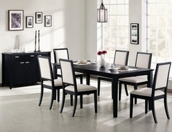 Dining Room Table Chairs- A Must For Every House | Diniing Table and chairs set | Scoop.it