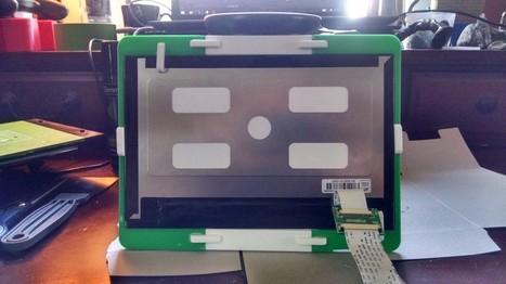 3D Printing a Tough, Field-ready BeagleBox Computer - 3DPrint.com | Raspberry Pi | Scoop.it
