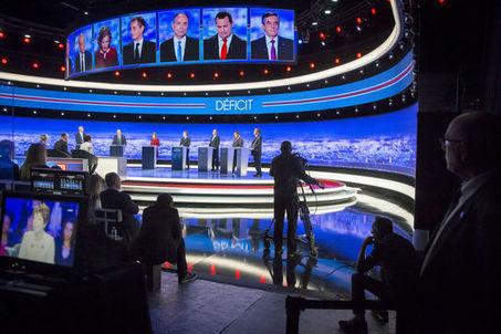 La droite française et les critères budgétaires européens | Econopoli | Scoop.it