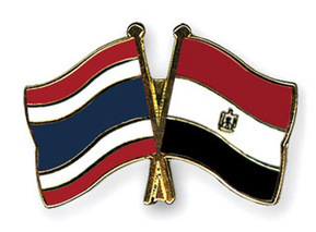 Egyptian Exports To Thailand Dive To $40 mln In 2012 | Égypt-actus | Scoop.it