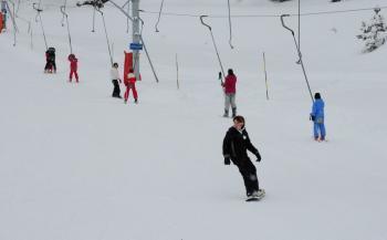 Stations de moyenne montagne: le pari du ski moins cher - La Dépêche | marionL | Scoop.it