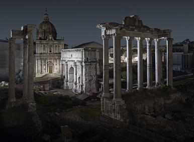 La gloria del Imperio Romano revive en Italia siglos después de su declive | Mundo Clásico | Scoop.it