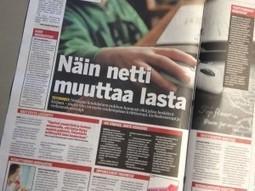 Verkkoidentiteettiä rakentamassa - Kaikkialla.fi   Mediakasvatus   Scoop.it