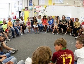 Social-Emotional Learning: Why Now? | positive psychology | Scoop.it