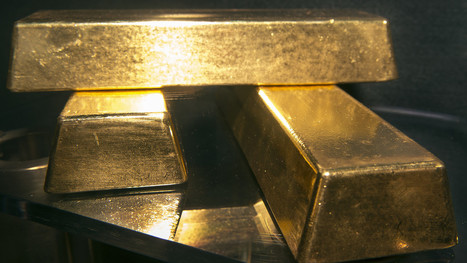'Gold settles lower following November rout as dollar wavers' @investorseurope #gold | Mining, Drilling and Discovery | Scoop.it