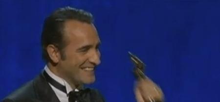The Artist et Jean Dujardin, rois des Oscars | Communication #Web & Réseaux Sociaux | Scoop.it