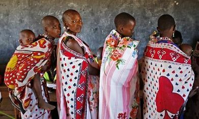 Fashion can create sustainable employment for marginalised women | Mygreenbooking , Partners in Sustainability ! | Scoop.it