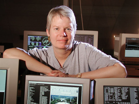 Six Awesome Female Scientists Who are Rocking Our World in The 21st Century   Science, Technology, and Current Futurism   Scoop.it