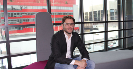 Personal Finance Startup Nexvia Helps You Manage Your Property Transactions | Silicon Luxembourg | Luxembourg (Europe) | Scoop.it