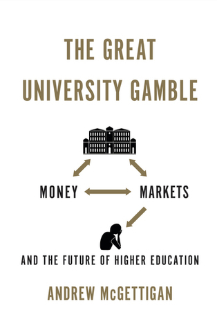 Christopher Newfield on The Great University Gamble : Money, Markets, and the Future of Higher Education -- The Counterreformation in Higher Education ~ Los Angeles Review of Books | :: The 4th Era :: | Scoop.it