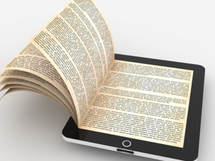 An End of Books | Megatrends | Scoop.it