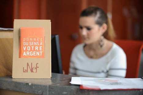 La première banque éthique française voit le jour | Damien CADOUX | Scoop.it