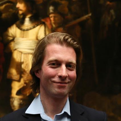 Make your own Masterpiece - Rijksmuseum | Le presse-Minute de Cliophile | Scoop.it