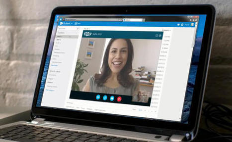 Microsoft hit by patent lawsuit over Skype   Patents and IP law   Scoop.it