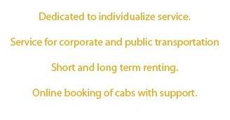 Cab Travels - Car Rentals - Cab Services - Bangalore - Tejas | cab travel in hoskote – Marathahalli - Bangalore | Scoop.it