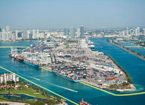 Tetra Tech Wins Environmental Management Contract for Miami ... | Contract Management | Scoop.it