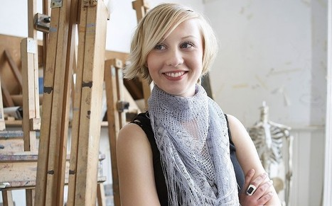 Creative arts degrees, the business degree of the future?  - Telegraph | Integrating Art and Science | Scoop.it