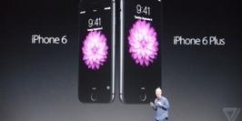 Précommandes record pour l'iPhone6   Revue de Presse Marketing   Scoop.it
