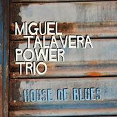Miguel Talavera Power Trio presenta nou disc al Jamboree. | Actualitat Musica | Scoop.it