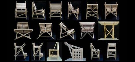 COAC | Estructures per seure | design exhibitions | Scoop.it