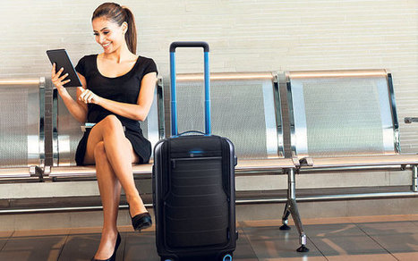How technology will change travel in 2015 - Telegraph.co.uk | Mobile travel | Scoop.it