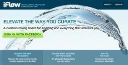 Más de 40 herramientas para curación de contenidos | Seo, Social Media Marketing | Scoop.it
