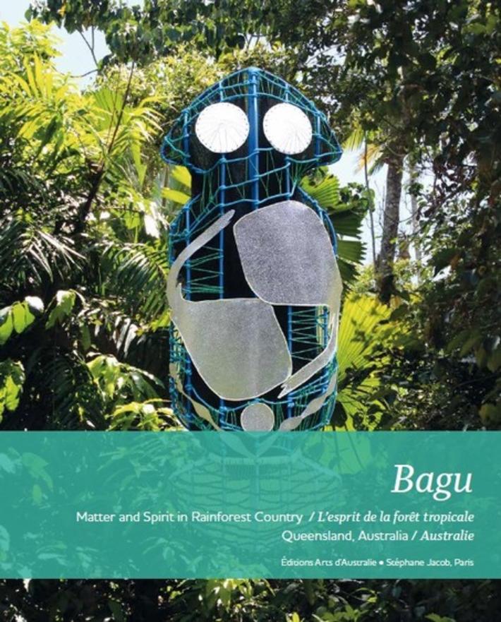 TABA NABA : un catalogue sur les sculptures aborigènes exposées au musée océanographique de Monaco | Le blog de la galerie Arts d'Australie | Kiosque du monde : Océanie | Scoop.it